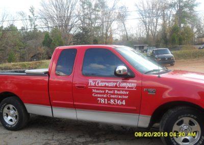 trucktinting